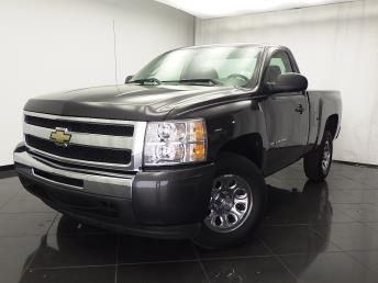 2010 Chevrolet Silverado 1500 - 1030173660