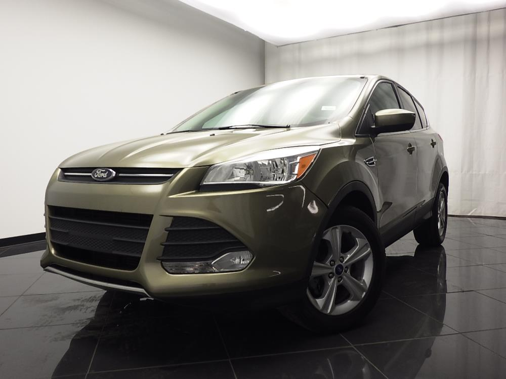 2013 Ford Escape - 1030173681