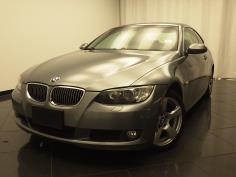 2009 BMW 328xi