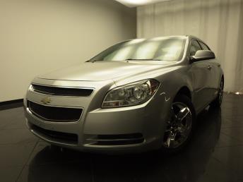 2009 Chevrolet Malibu - 1030174030