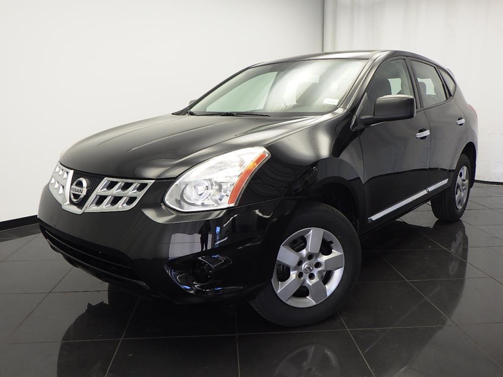 2011 Nissan Rogue - 1030174048