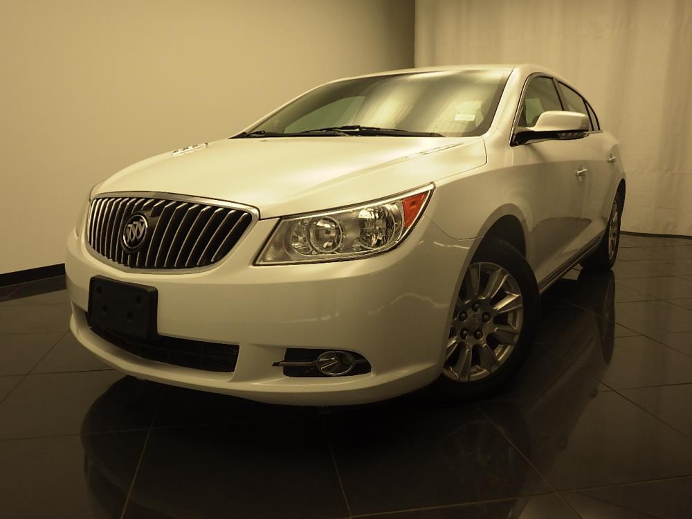 2013 Buick LaCrosse - 1030174175