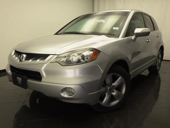 2008 Acura RDX - 1030174284