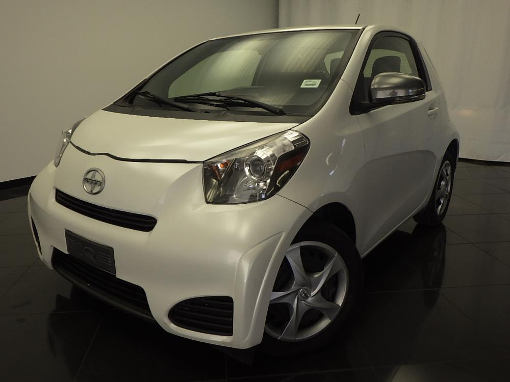 2013 Scion iQ - 1030174298