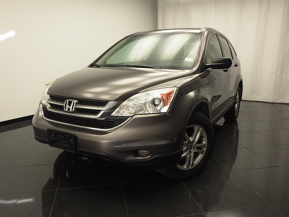 2010 Honda CR-V - 1030174320
