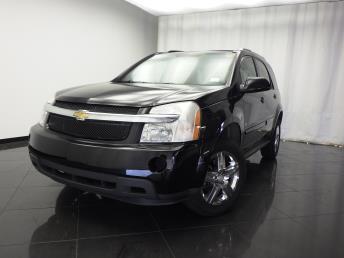 2009 Chevrolet Equinox - 1030174340