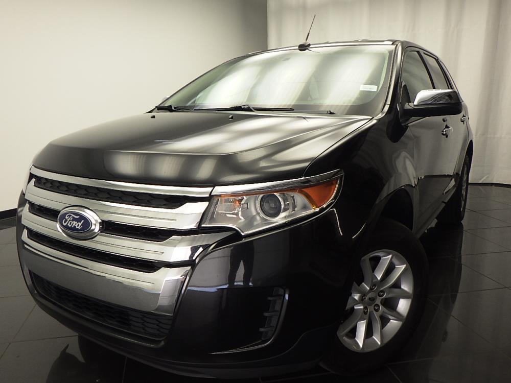 2013 Ford Edge - 1030174410