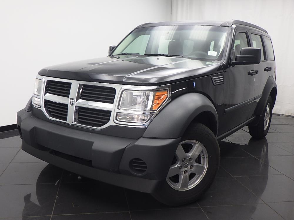 2008 dodge nitro for sale in macon 1030174457 drivetime. Black Bedroom Furniture Sets. Home Design Ideas