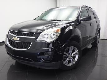 2010 Chevrolet Equinox - 1030174472