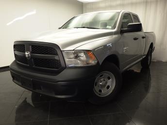 2013 Dodge Ram 1500 - 1030174580