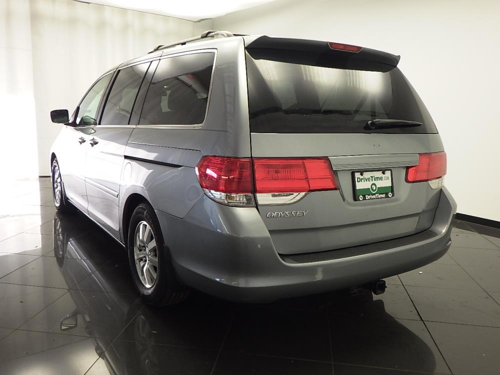 2010 honda odyssey for sale in macon 1030174694 drivetime. Black Bedroom Furniture Sets. Home Design Ideas