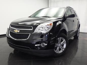 2015 Chevrolet Equinox - 1030174752
