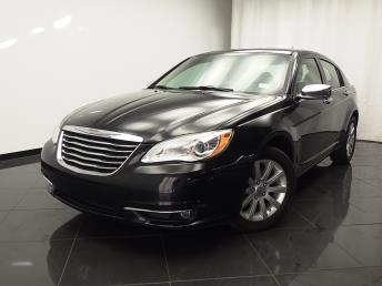 2013 Chrysler 200 - 1030174784