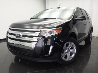 2011 Ford Edge - 1030174814