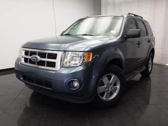 2011 Ford Escape - 1030174820