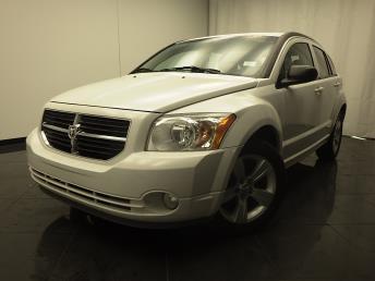 2011 Dodge Caliber - 1030174850