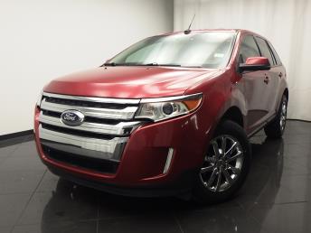 2012 Ford Edge - 1030175358