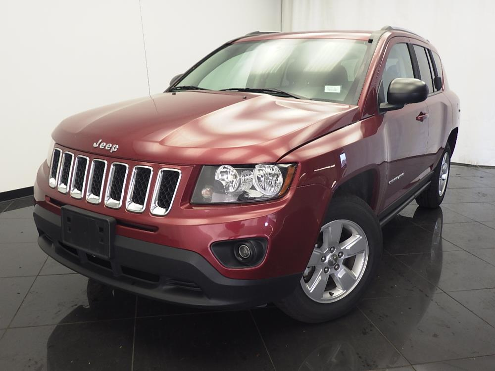 2014 jeep compass for sale in macon 1030175519 drivetime. Black Bedroom Furniture Sets. Home Design Ideas