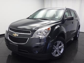 2013 Chevrolet Equinox - 1030175534