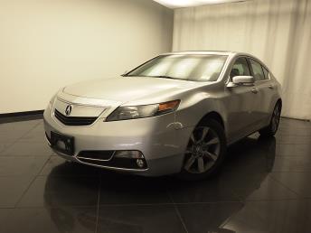 2012 Acura TL - 1030175585