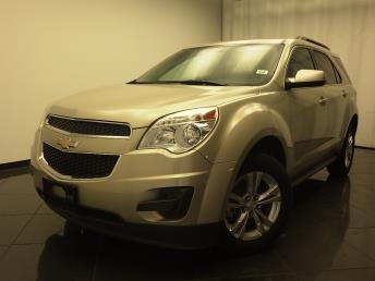 2013 Chevrolet Equinox - 1030175616