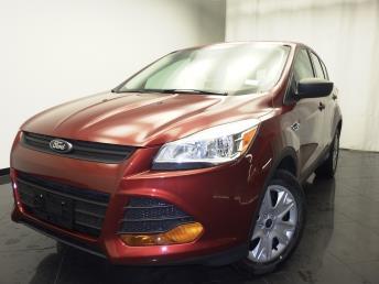 2014 Ford Escape - 1030175669
