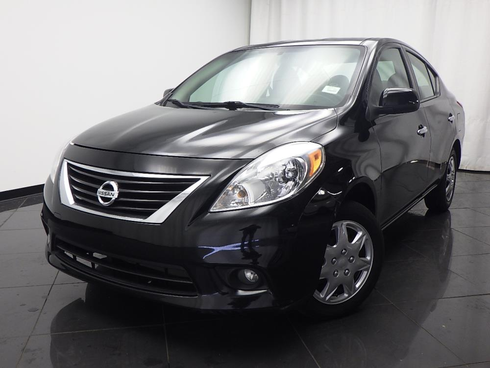 2012 nissan versa for sale in columbus ga 1030175719 drivetime. Black Bedroom Furniture Sets. Home Design Ideas