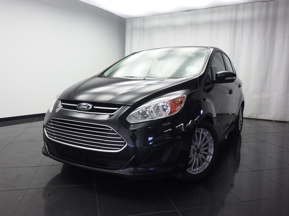 2014 ford c max hybrid for sale in atlanta 1030175868 drivetime. Black Bedroom Furniture Sets. Home Design Ideas