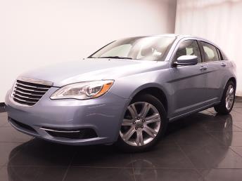2012 Chrysler 200 - 1030176373