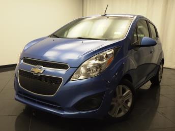 2014 Chevrolet Spark - 1030176417