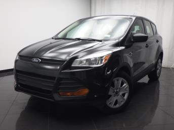 2015 Ford Escape - 1030176479