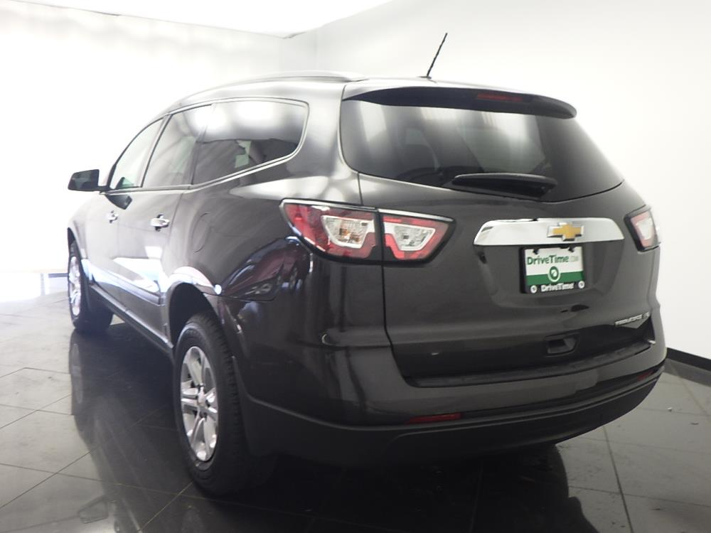2014 chevrolet traverse for sale in augusta 1030176509. Black Bedroom Furniture Sets. Home Design Ideas