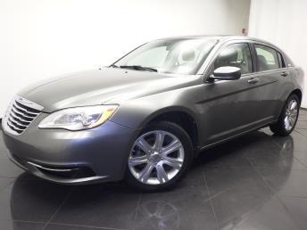 2012 Chrysler 200 - 1030176637