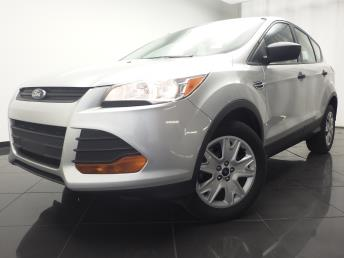 2013 Ford Escape - 1030176655