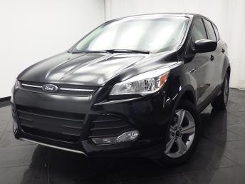 2014 Ford Escape - 1030176661