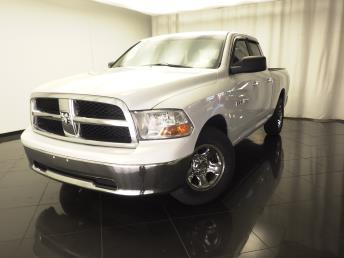 2011 Dodge Ram 1500 - 1030176997