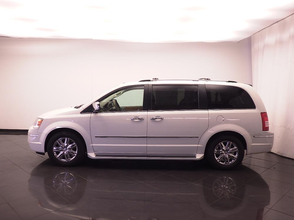 2010 Chrysler Town And Country For Sale In Atlanta