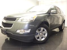 2011 Chevrolet Traverse