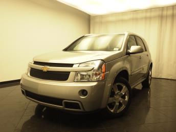2008 Chevrolet Equinox - 1030177318