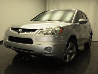 2008 Acura RDX - 1030177336