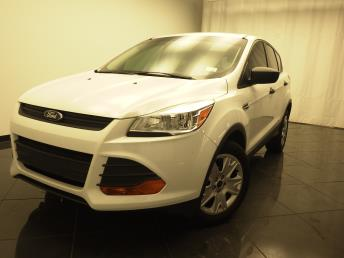 2013 Ford Escape - 1030177380