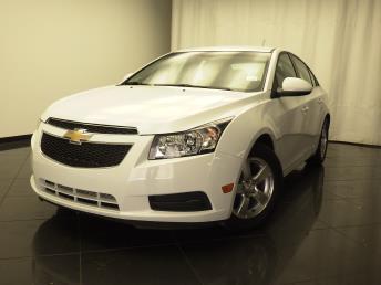 2014 Chevrolet Cruze - 1030177777
