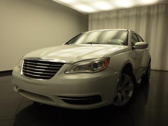2013 Chrysler 200 - 1030177808