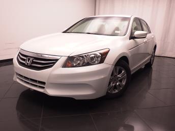 2011 Honda Accord - 1030177821