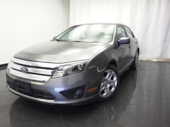 2010 Ford Fusion - 1030177853
