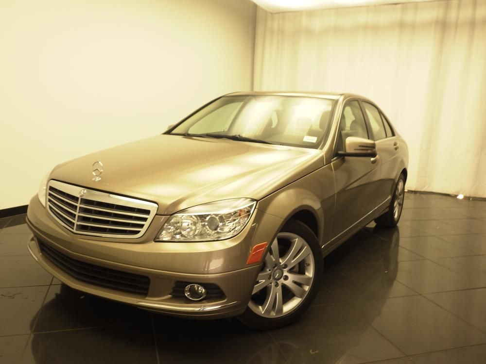2010 mercedes benz c 300 luxury for sale in atlanta for Used mercedes benz in atlanta ga