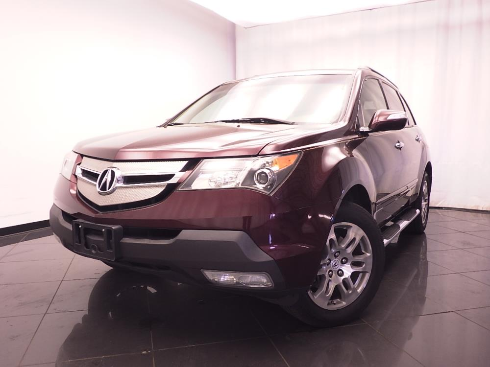 2009 acura mdx for sale in atlanta 1030177970 drivetime. Black Bedroom Furniture Sets. Home Design Ideas