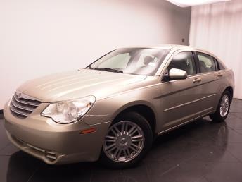 2007 Chrysler Sebring - 1030178082
