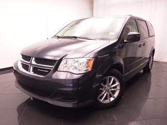 2013 Dodge Grand Caravan - 1030178360