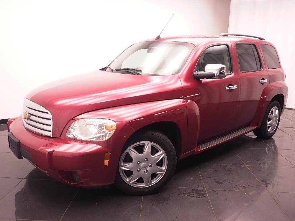 Used Cars Greenville Sc >> 2011 Chevrolet Hhr for sale in Greenville | 1030178381 | DriveTime
